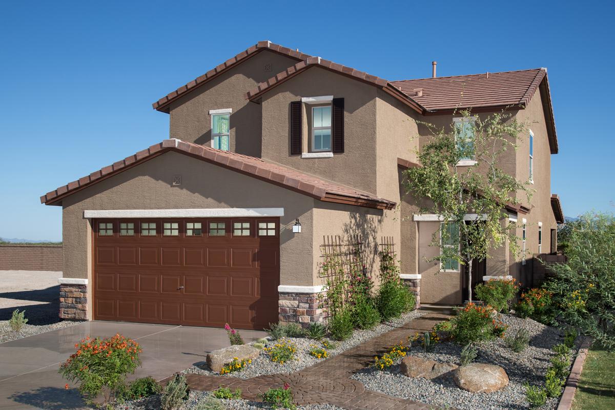 KBTUS Mountian Vail, Tucson, AZ